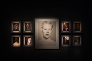 """CONFLUENCE"" at Fotografiska Museum in Stockholm"